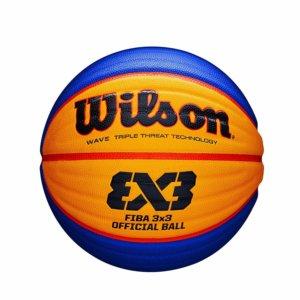 wilson 3x3 official
