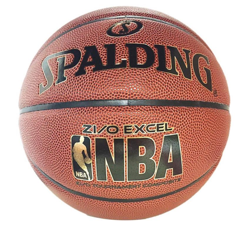 Spalding NBA Zi/O Excel, размер 7