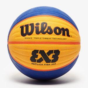Wilson Fiba 3X3 Game Replica