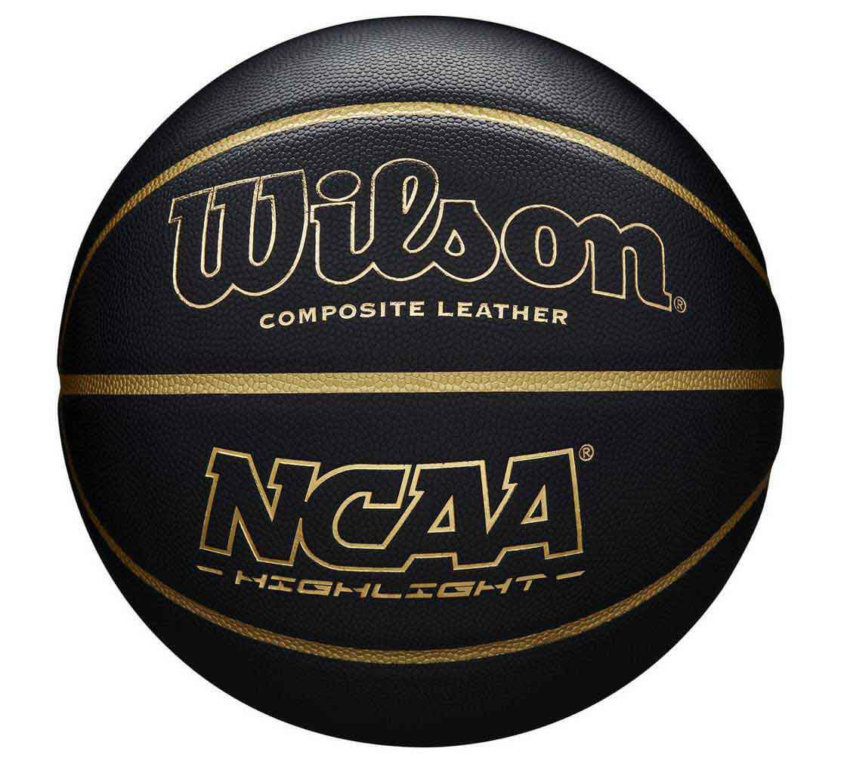 Wilson NCAA Highlight, размер 7