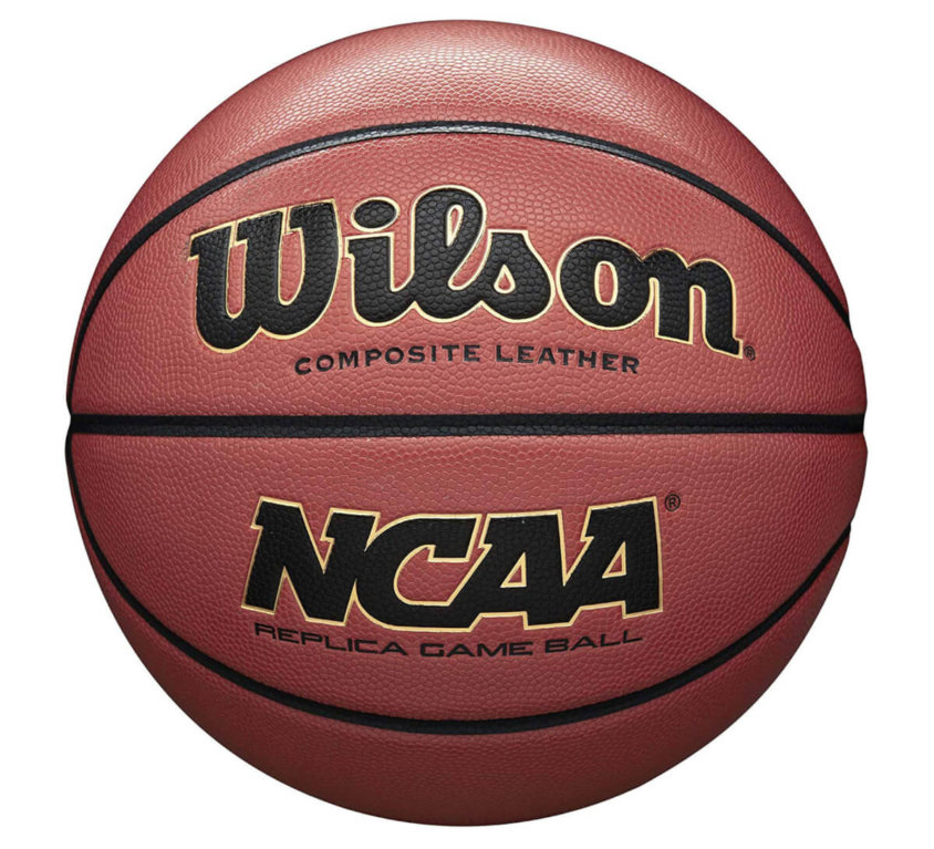 Wilson NCAA Replica Game Ball, размер 7
