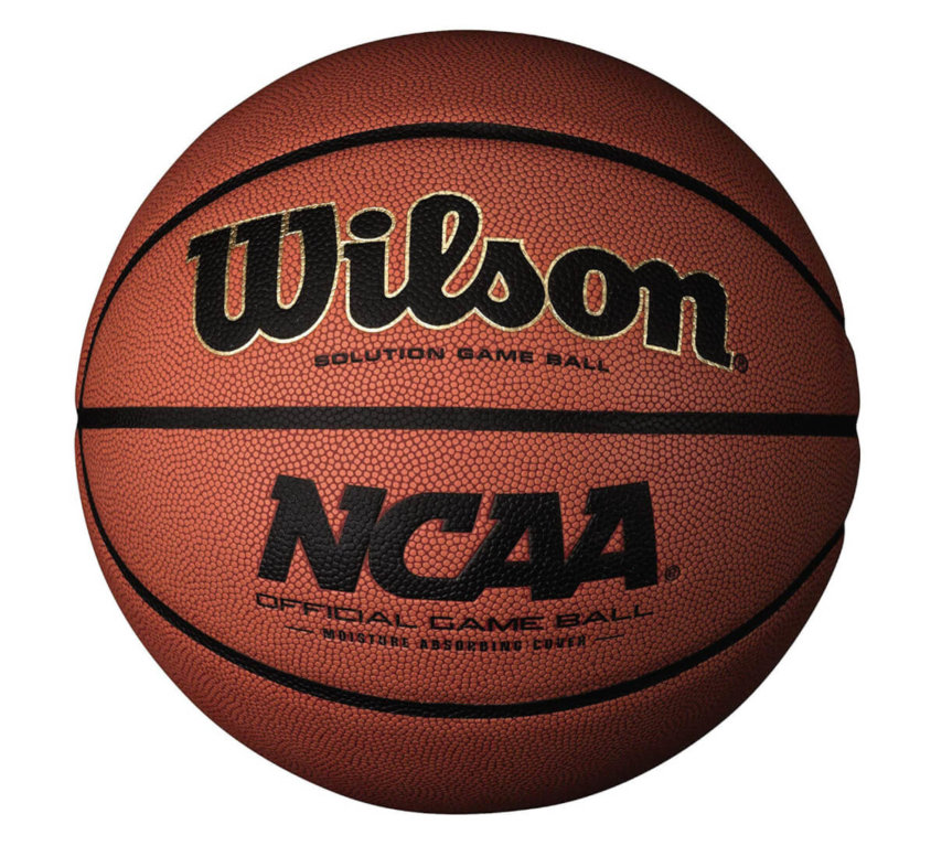 Wilson Solution NCAA Official, размер 7